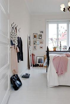 Home Design Ideas: vintage lighting Home Bedroom, Bedroom Decor, Master Bedroom, Bedroom Ideas, Dream Bedroom, Swedish Bedroom, Shabby Bedroom, Deco Design, Design Design