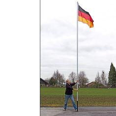 Fahnenmast Berlin: Amazon.de: Baumarkt http://amzn.to/2plscTE