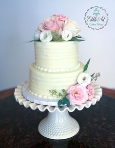 Wedding Cakes, Desserts, Food, Tailgate Desserts, Deserts, Wedding Pie Table, Essen, Cake Wedding, Dessert
