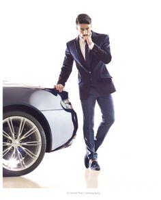 G Venket Ram I Power Dressing I Fashion I Photography   Editorial I Josh Goraya I Zara I Amit Agarwal at Ensemble I Mapxencar I Namrata Gupta I Frica I Aston Martin