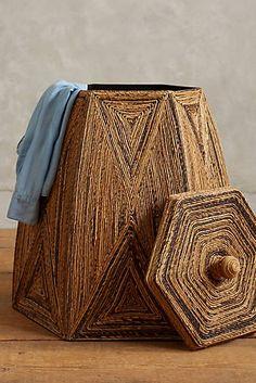 Taman Laundry Basket