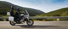 Honda VFR1200X Crosstourer | [GMG] Cars, Bikes & Races