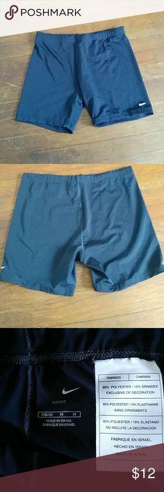lauren navy dress luminous swim shorts
