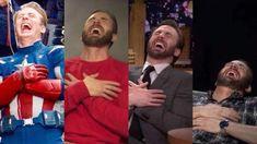 Mr Evans will avengers 4 be your last marvel film? Avengers Memes, Marvel Memes, Marvel Avengers, Avengers Imagines, Avengers Cast, Stucky, Dc Memes, Funny Memes, Hilarious
