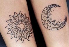 32 Matching Small Best Friend Tattoos Ideas