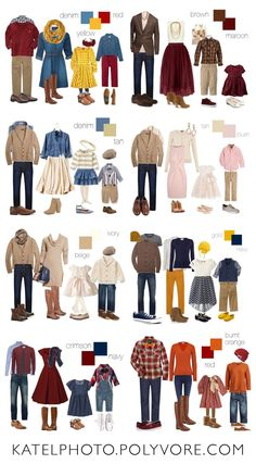 What to Wear for Family Photos Boston Family Photographer Kate L Photography Fall Family Picture Outfits, Family Picture Colors, Family Photos What To Wear, Winter Family Photos, Outfits For Family Pictures, Family Christmas Photos, Fall Photo Outfits, Spring Family Pictures, Holiday Pictures