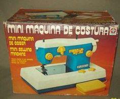 Memória Classica: Brinquedos anos 70, 80