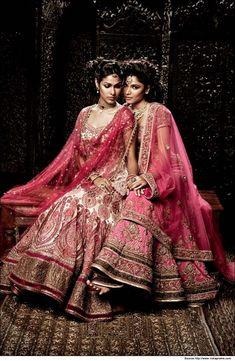 Indian Fashion | Tarun Tahiliani | Wedding Collection | Bridal
