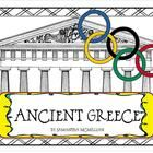 This Unit is a group of activities and interactive notes with foldables for your elementary lessons on Ancient Greece.    I have more ideas to add ...