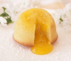 Le fondant au citron au coeur coulant, une recette facile et DIVINE !