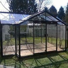 garden igloo winterg rten und g rten. Black Bedroom Furniture Sets. Home Design Ideas