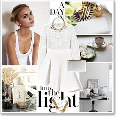 """I can't remember when i felt so free"" by de-si-ree ❤ liked on Polyvore"