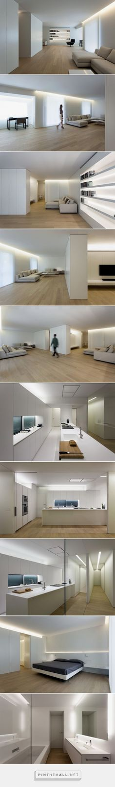 Interior architecture design - fran silvestre arquitectos renovates antiguo reino house a grouped images picture Pin Them All Minimalist Interior, Modern Interior, Interior And Exterior, Architecture Design, Architecture Awards, Architecture Colleges, Montreal Architecture, Computer Architecture, Enterprise Architecture