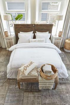 slaapkamer ideeen landelijk - Google zoeken   slaapkamer ideeen ...