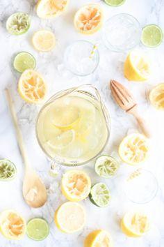 Juisy | Lemonade
