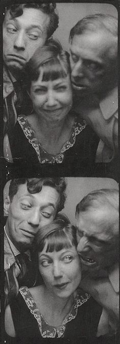 André Breton, Suzanne Muzard, et Max Ernst, 1929 Andre Breton, Collage, Max Ernst, Great Shots, Cartography, Female Images, Old Photos, Photo Booth, The Past