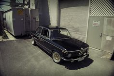 bmw 2002 picture thread - Page 2 - StanceWorks