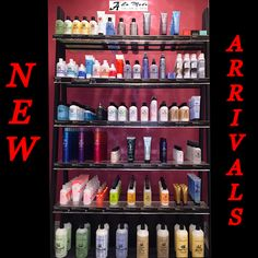 A'La Mode Salon is proud to announce its newest arrivals‼️ We are now carrying the phenomenal and astounding brand- Bumble and bumble.With a variety of products to suit every hair type, you are guaranteed to find your match❗Treat your hair and enjoy 25% OFF YOUR PURCHASE!! Our products are ALWAYS 25% OFF, so whats the hold? Don't miss out on purchasing your products from our salon.  #proud #announcement #newproducts #new #arrivals #astounding #great #amazing #hair #bb #variety #hairproducts