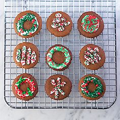 Snowman Biscuits Recipe Events And Partys Christmas Biscuits
