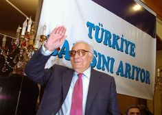 Çapulcuların Sesi...: Ermenilerin Yaşar Kemal'i...
