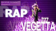 VEGETTA777 RAP | Zarcort