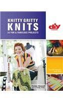 Knitty Gritty Knits: 25 Fun & Fabulous Projects (DIY Network) by Vickie Howell http://www.amazon.com/dp/1579909167/ref=cm_sw_r_pi_dp_XSwhwb18RTNQT