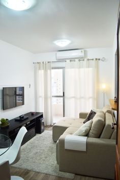 Apartamentos pequenos em São Paulo - Casa Pro