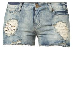 Prey of London Jeans Shorts: http://zln.do/166SKpg