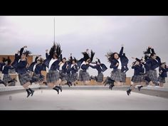 (5) Tomioka Dance Club for The Greatest Showman - This Is Me [Official Music Video] - YouTube
