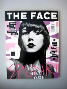 The Face -- Sep 2000
