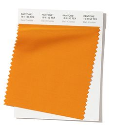 Partner with Pantone for your color inspiration. Use this quick 'Find a Pantone Color' online tool - just enter name or choose from palette. Azul Pantone, Pantone Orange, Pantone Color, Ny Fashion Week, New York Fashion, Fashion Colours, Colorful Fashion, Use E Abuse, Fall Winter