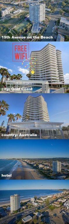 Avenue on the Beach, city: Gold Coast, country: Australia, hotel Australia Hotels, Pacific Ocean, Gold Coast, Tour Guide, Skyscraper, Tours, Country, City, Beach