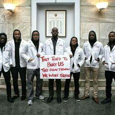 Harvard Medical School Graduates