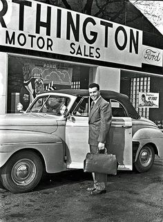 Worthington Motor Sales May 1947 Us Cars 6a2e20638e53