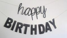 222 Best Happy Birthday Banners Images Happy Birthday Pictures