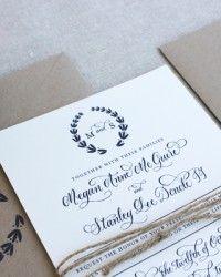 Wedding Invitation Designer - Ruby the Fox (3)