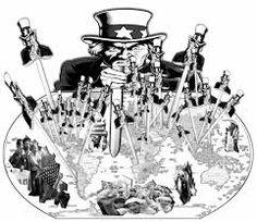 Folha certa : Imperialismo oligárquico