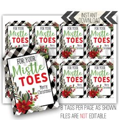Christmas Gifts For Coworkers, Christmas Gift Tags, Christmas Holidays, Christmas Ideas, Small Gifts For Coworkers, Happy Holidays, Merry Christmas, Holiday Gifts, Inexpensive Coworker Christmas Gifts