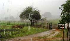 Severiano Net: Precipitação...Com chegada do outono, EMPARN prevê...