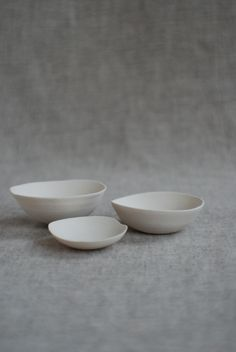 For the kitchen and also the studio. Love these from Janaki Larsen!