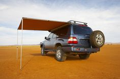 ARB Awnings & Awning Accessories : ARB 2000 Awning   Southeast Overland