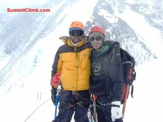 #Holiday Greetings 2014 - 2015: Climb, Trek and Sherpa Charity Support. For Caption please visit www.SummitClimbnewsletter.com
