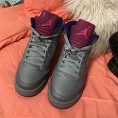 Jordan's  Like new Jordan Shoes Athletic Shoes