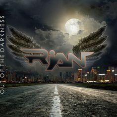 Check out some Songs and Videos here: RIAN – Out Of The Darkness - New released Album out now.