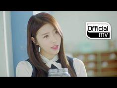"Lovelyz (러블리즈) - ""Candy Jelly Love"" - music video"