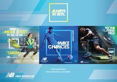 Home Page : New Balance Korea