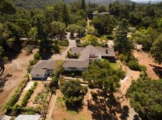 LOS ALTOS HILLSThis special property affords a permaculture lifestyle of sustainability with your own personal farmer's market in the backyard, yet located in the heart of Silicon Valley with proximity to high tech companies. . Pam Blackman 81471956