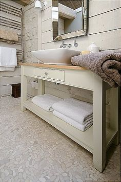 Surrey Furniture & Kitchens has a showroom in West Byfleet in Surrey – pop in to see the bespoke & Neptune Home collections or call us on 01932 355 Neptune Bathroom, Neptune Home, Bathroom Inspiration, Bathroom Ideas, Cloakroom Ideas, Family Bathroom, Bathroom Designs, Cabin Bathrooms, Home Goods Decor