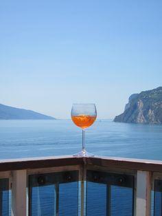 Aperol - Lago di Garda