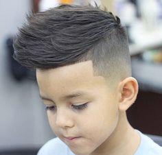 Fade For Kids 24 Cool Boys Fade Haircuts Kids Haircuts Hair